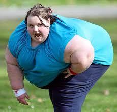 béo phì - hậu quả của rối loạn chuyển hóa lipid