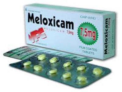 thuốc kháng viêm không steroid