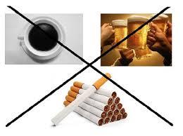 yếu tố gây bệnh cho dạ dày