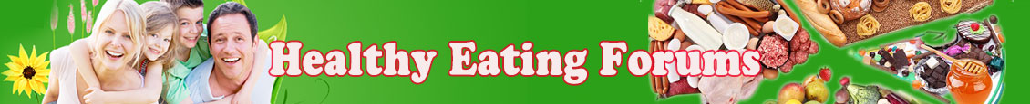 healthyeatingforums.com